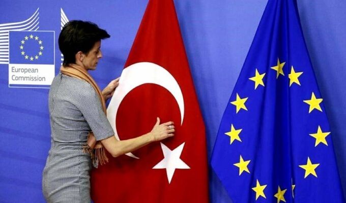 Five countries blocked EU sanctions against Turkey 6