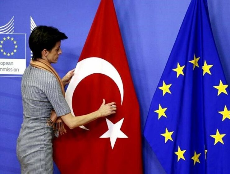 Five countries blocked EU sanctions against Turkey 5