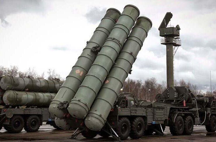 Russian media: Turkey's S-400 test failed 2