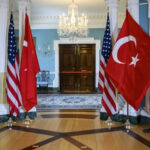 """U.S. State Department """"deplores"""" Turkey's """"calculated provocation"""" in the East Mediterranean 90"""