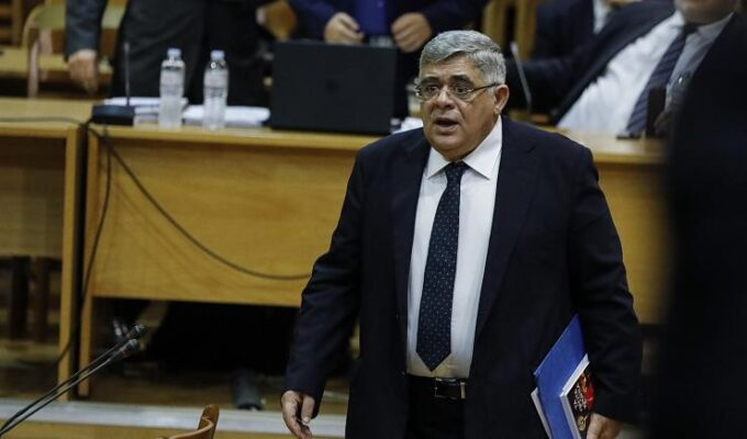 Golden Dawn leaders receive up to 13 years in prison 2