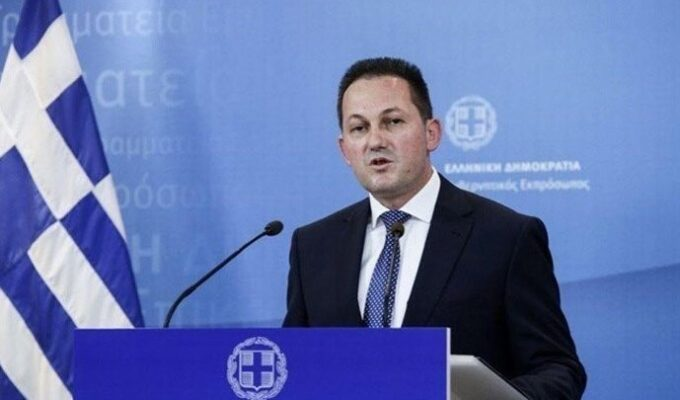 Europe was deceived by Turkey: Greek spokesperson 2