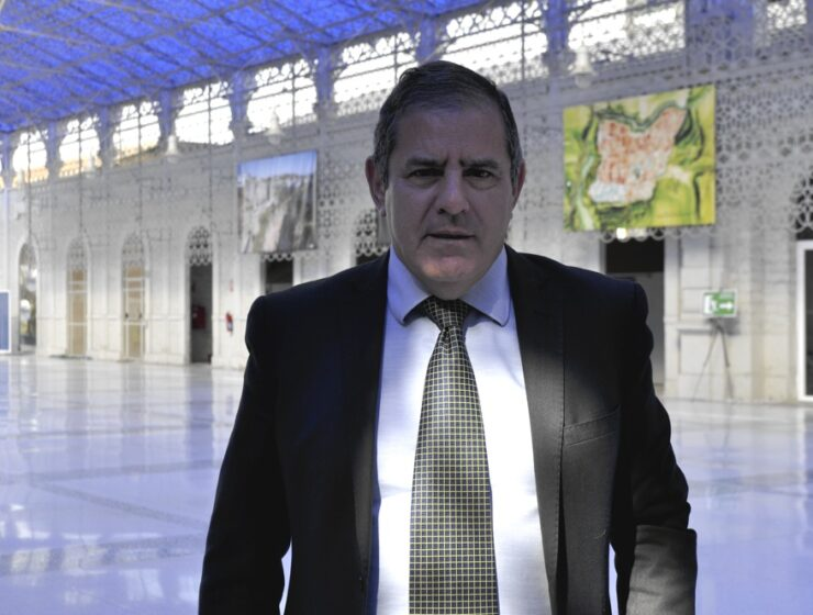 Spanish Ambassador: We do not believe in sanctions against Turkey and want to expand economic ties 5