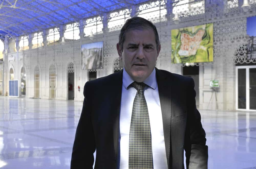 Spanish Ambassador: We Do Not Believe In Sanctions Against Turkey And Want To Expand Economic Ties
