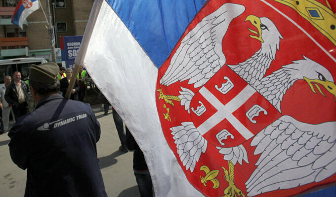 Serbian secret service warn that Albanians are preparing organized attacks against Kosovo's Serbs 6