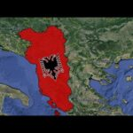 "Russian Foreign Ministry: ""Greater Albania"" policy threatens the Balkans 4"
