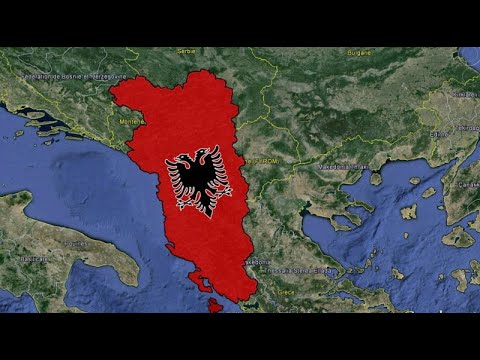 "Russian Foreign Ministry: ""Greater Albania"" policy threatens the Balkans 5"