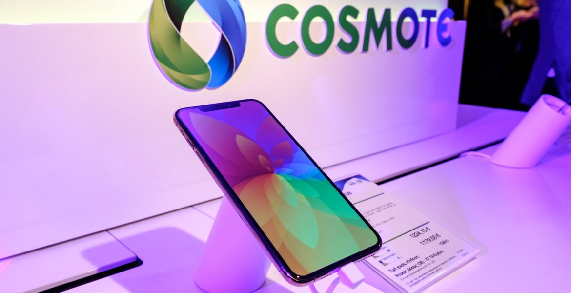 Cosmote reveals cyber attack exposed thousands of customers details