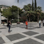 Restrictive Covid-19 measures imposed on Achaia and Ioannina