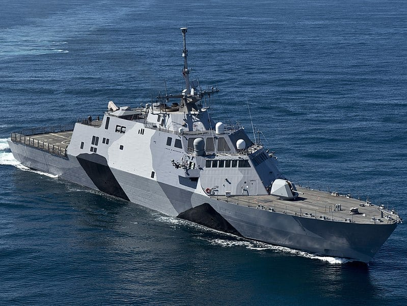New frigates could be a joint production with Greece and U.S. 1