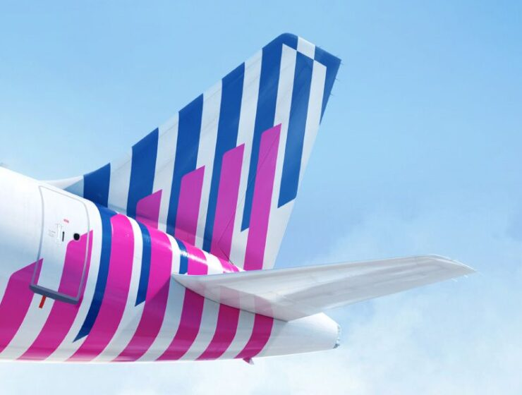 SKY express becomes a new Airbus customer