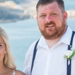 British holidaymaker in coma after falling ill in Greece after sister's wedding