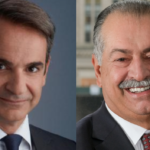 THI Australia Digital Speaker Series with Greek PM Kyriakos Mitsotakis and Andrew Liveris AO