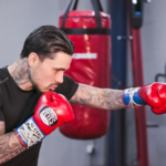George 'Ferocious' Kambosos Jr- Primed And Ready To Unleash