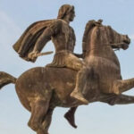 Palace where Alexander the Great was born, set to open to the public in 2021