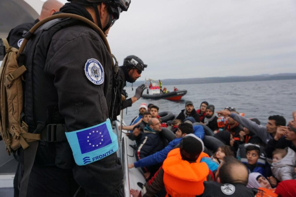 Frontex launches investigation into alleged illegal pushbacks of migrants