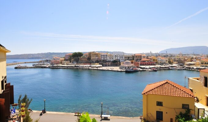 Crete added to the UK's travel corridor list