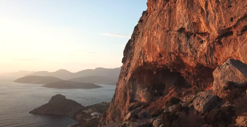 A day on the rocks: Top 5 breathtaking mountain views in Greece 26
