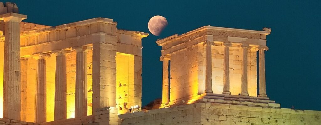 Wiki Loves Monuments Greece: Wikipedia's 2020 Photography Competition Starts in Greece 1