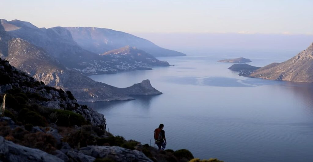 A day on the rocks: Top 5 breathtaking mountain views in Greece 27