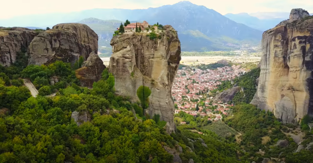 A day on the rocks: Top 5 breathtaking mountain views in Greece 33
