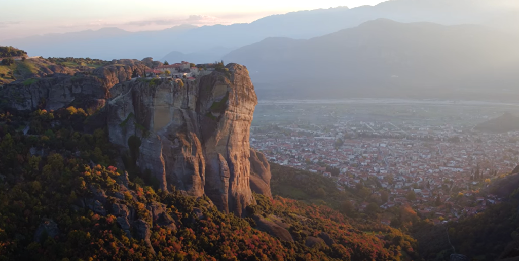 A day on the rocks: Top 5 breathtaking mountain views in Greece 34