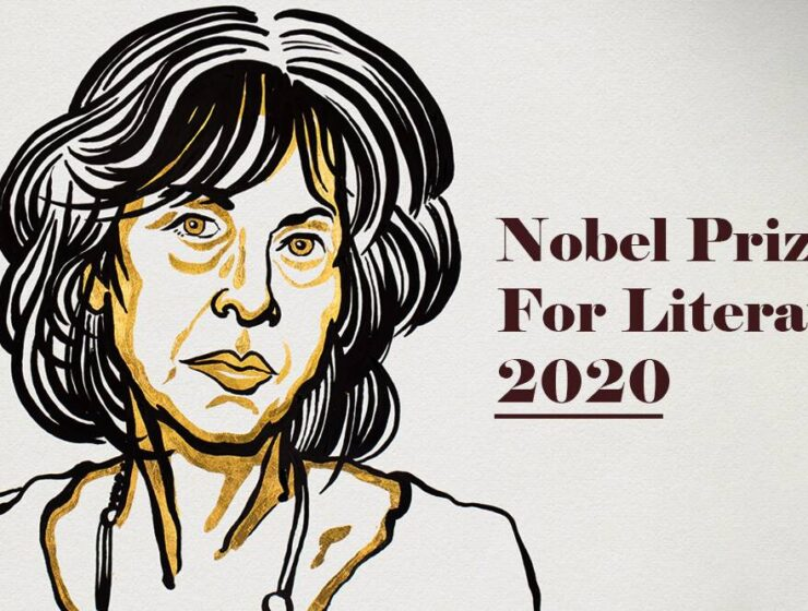 American poet Louise Glück awarded the 2020 Nobel Prize in Literature