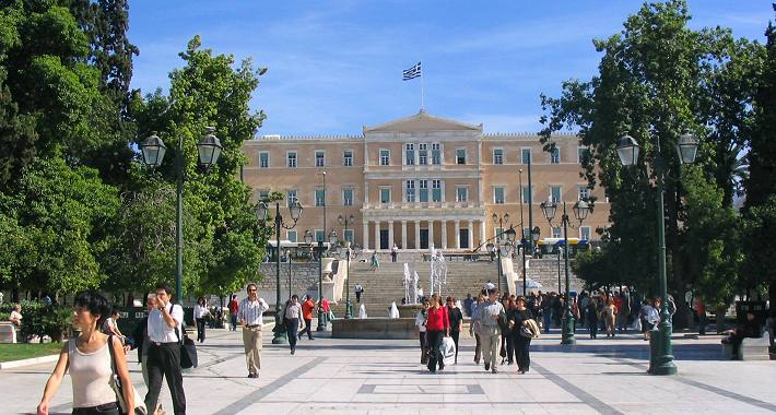 Athens named as one of the friendliest cities in Europe