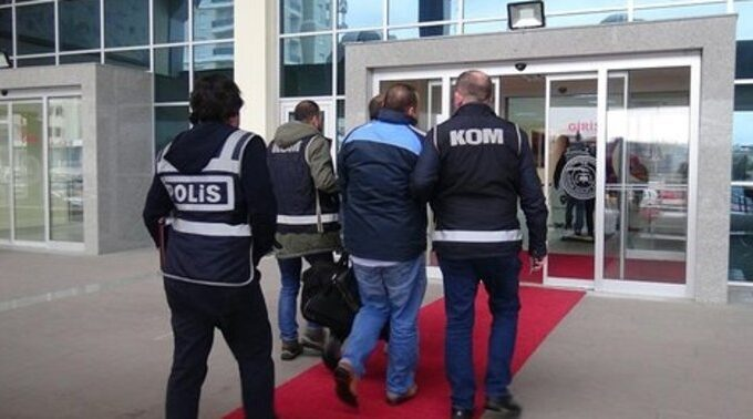 Five people arrested attempting to flee Turkey for Greece, two accused of being Gülenists 7