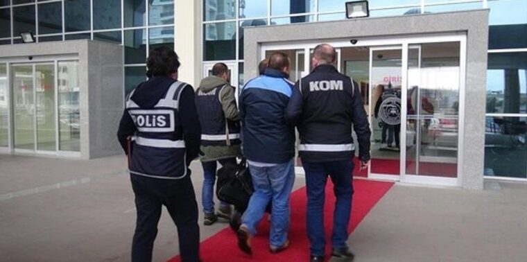 Five people arrested attempting to flee Turkey for Greece, two accused of being Gülenists 1
