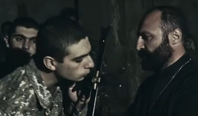 Without a song in 15 years System of a Down comeback with an EMOTIONAL tribute to Armenian soldiers 3