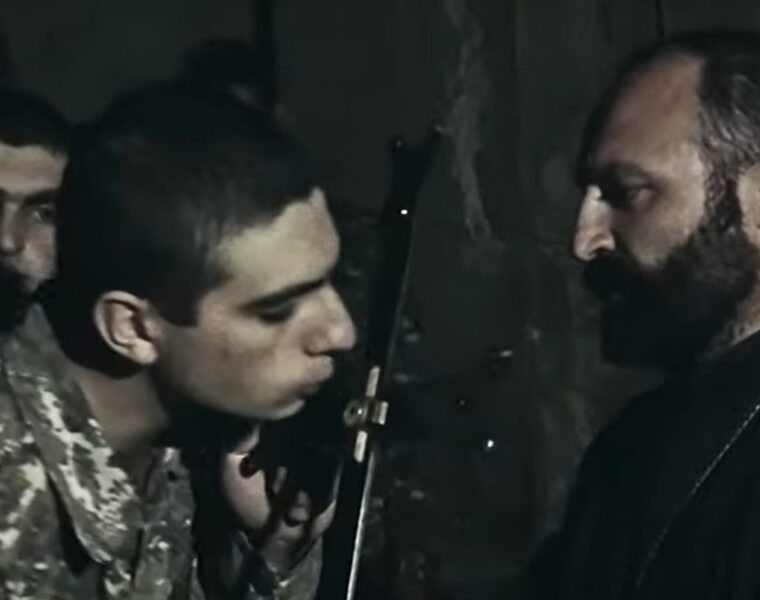 Without a song in 15 years System of a Down comeback with an EMOTIONAL tribute to Armenian soldiers 2