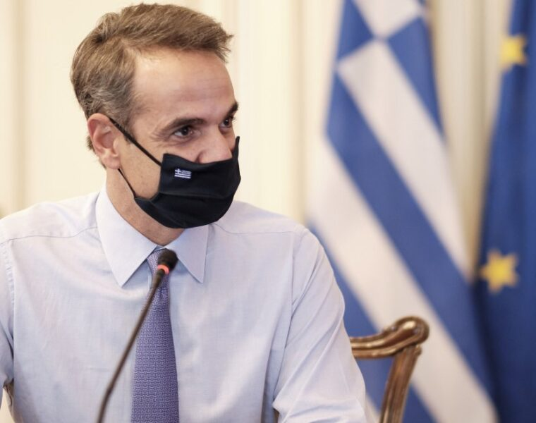 Mitsotakis: 25 million COVID-19 vaccine doses are coming to Greece 1
