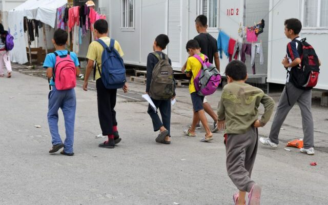 Denmark contributes additional funding to support unaccompanied refugee minors in Greece