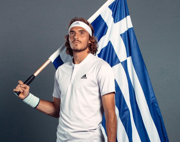 Tsitsipas drawn with Nadal, Thiem and Rublev at ATP Finals