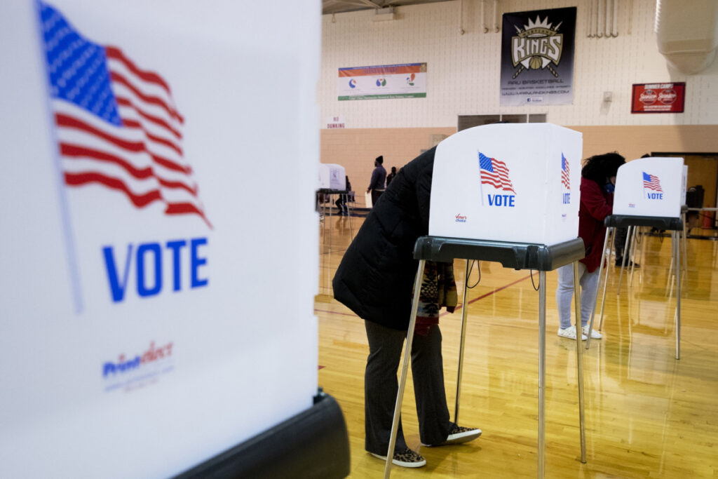 US Election 2020: Greek-American elected officials