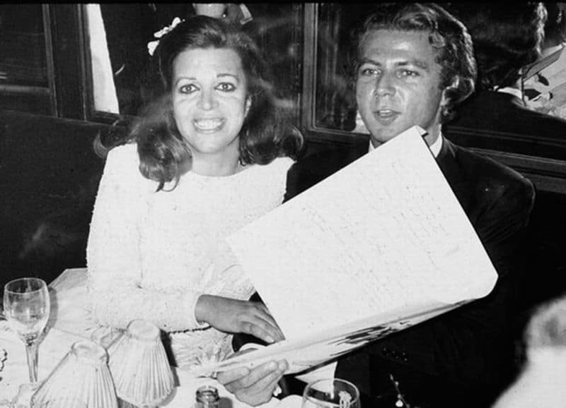 On this day in 1988, Christina Onassis passes away aged 37