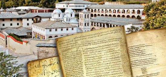 US Museum to return rare 10th century Gospel to Greek Monastery