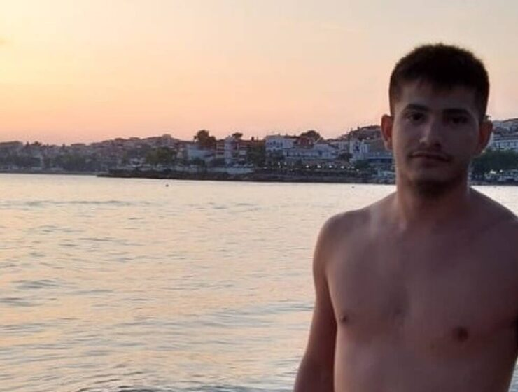 25-year-old becomes Greece's youngest victim of COVID-19