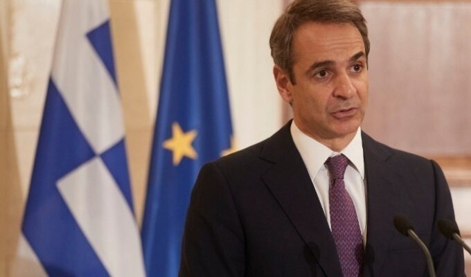 Greek PM: Greece will take Turkey to The Hague, if dialogue fails