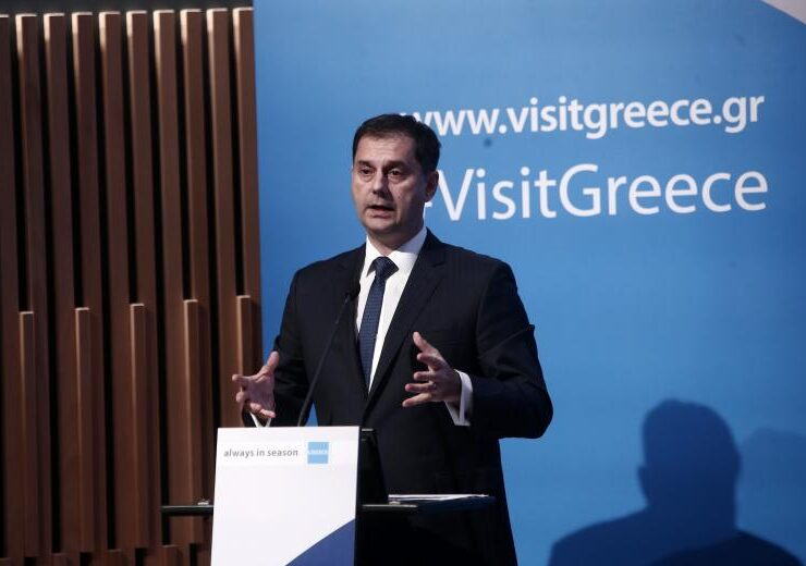 "Greek Tourism Minister: 2021 will be ""a year of interest for our country"""