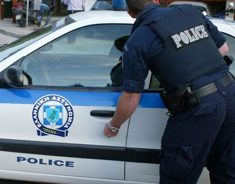 35-year-old man in Thessaloniki with COVID-19 broke quarantine to supply drugs 1