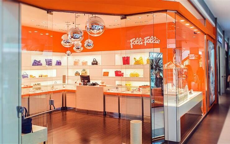 Folli Follie plans to open 80 new stores
