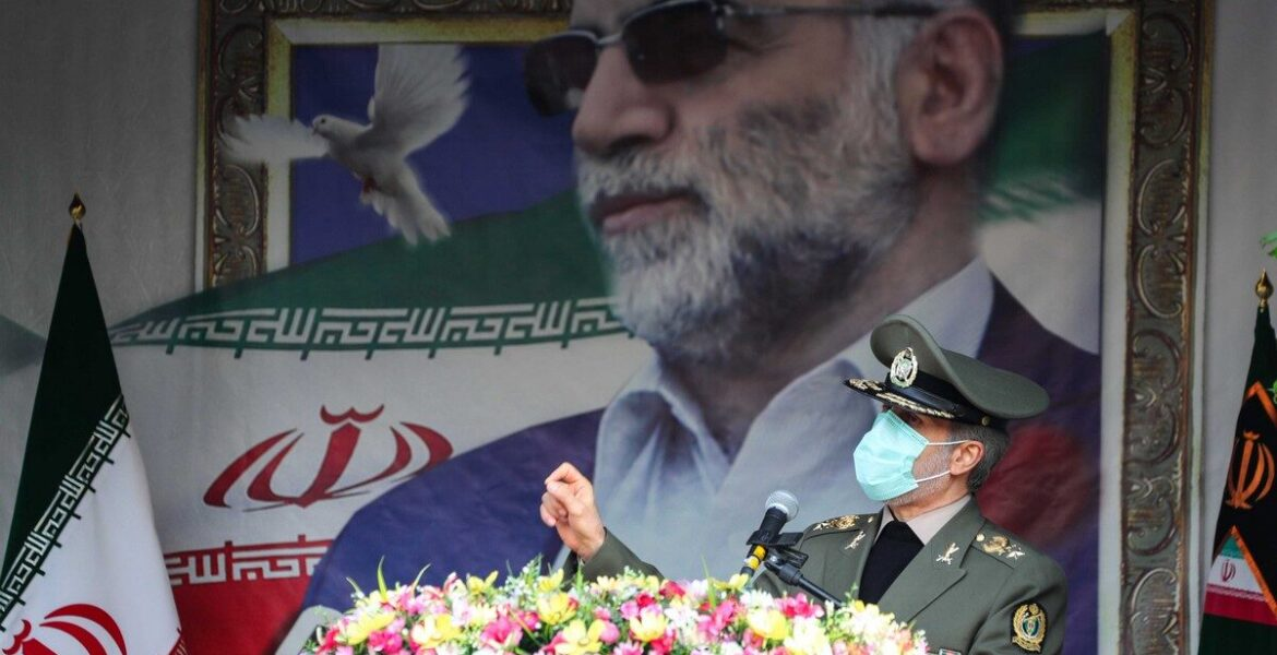 Iranian ambassador to Athens: We reserve the right to respond to Israeli crimes 1