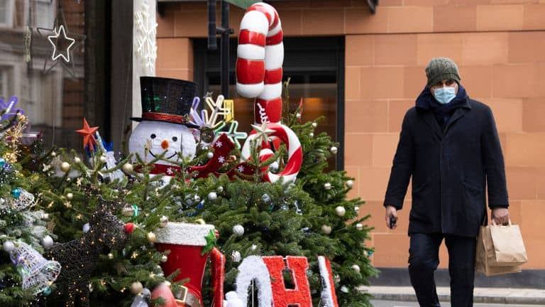 Covid-19 Christmas rules in Greece: What's allowed during the festive season?