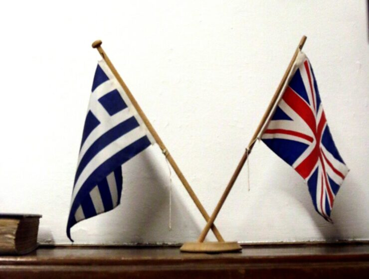Brexit: UK nationals & family members in Greece to be granted permanent residency rights