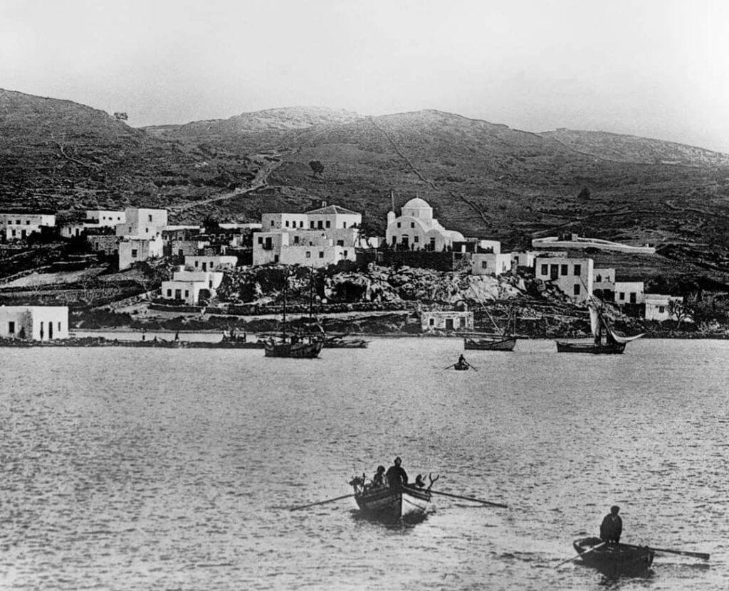 On this day 105 years ago, Kastellorizo ceased to be part of Turkey forever 1