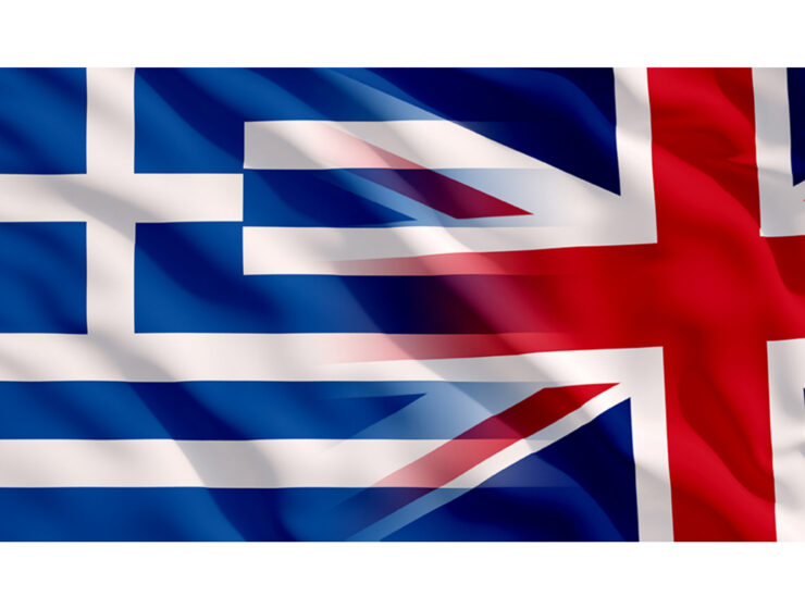 UK nationals legally resident in Greece to retain right of residence after December 31 5