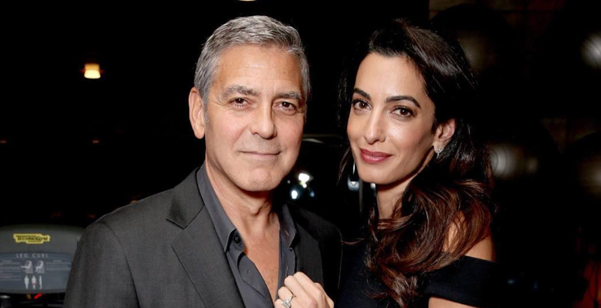 George and Amal Clooney's Love Story: How the 'Parthenon Marbles' brought them together