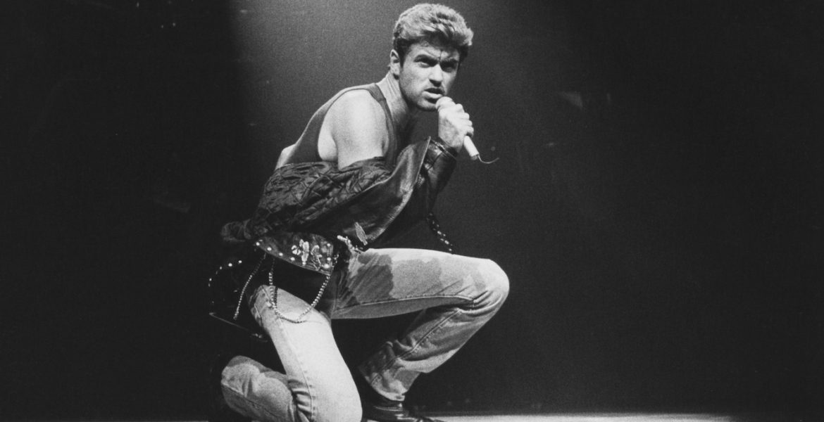 On this day in 2016, music lengend George Michael passes away